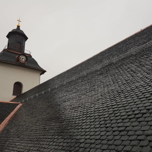 Sveg kyrka