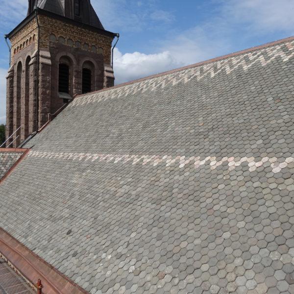 Sundals-Ryr kyrka