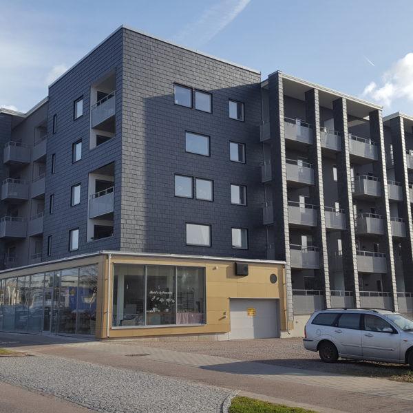 Kv Siv - Helsingborg