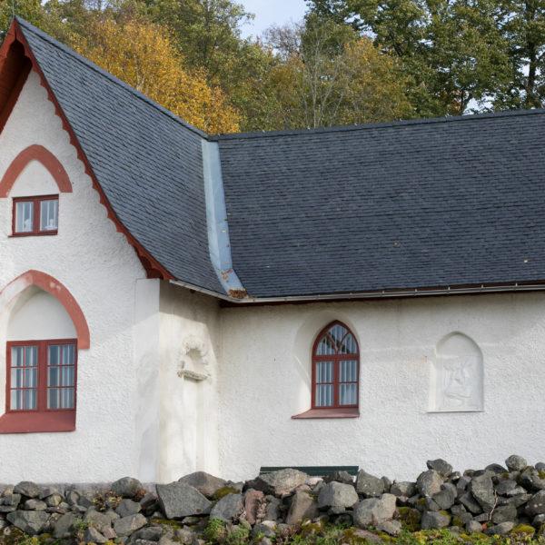 Österviks kapell
