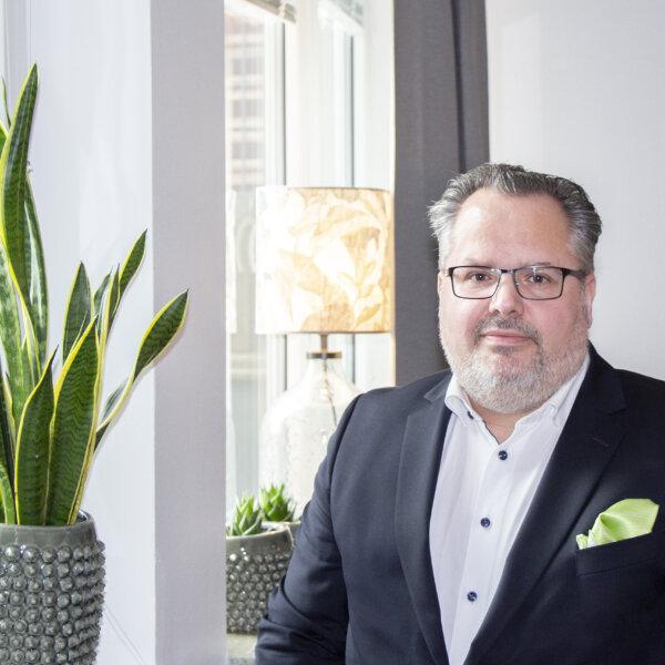"""Vår VD om 2020 och nya rekordstarten: """"Stolt över våra hantverkare"""""""